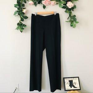 Escada Women's Schurwolle Trousers Size 44